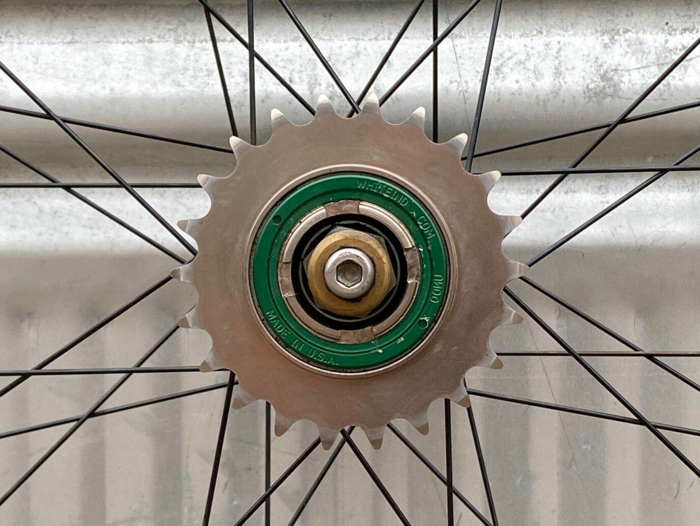White Industries Trials Freewheel